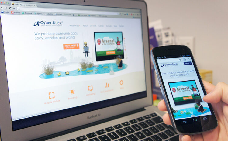 2 herramientas para comprobar si tu web está adaptada a Mobile