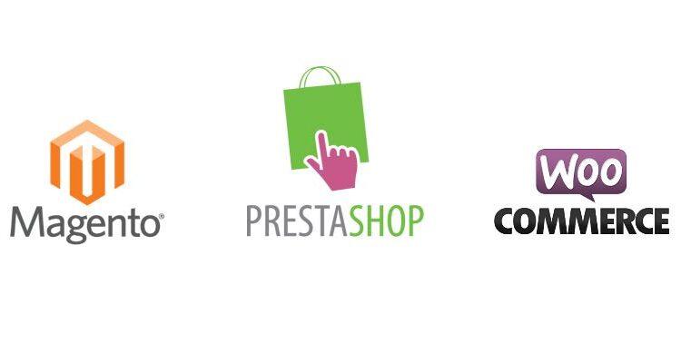 Tiendas virtuales: ¿Magento, Prestashop, WordPress o a medida?