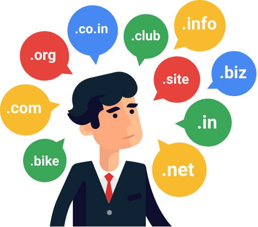Administración de páginas web en empresas: Pros y contras de usar varios dominios
