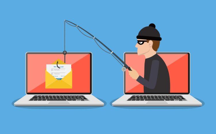 ¿Qué es el correo electrónico phishing y cómo bloquearlo?