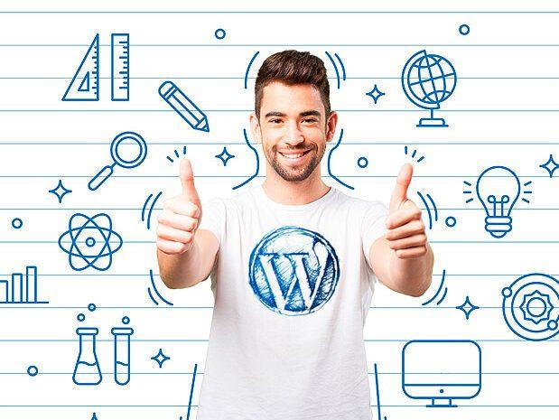 ¿Dónde se puede empezar o continuar aprendiendo sobre WordPress?