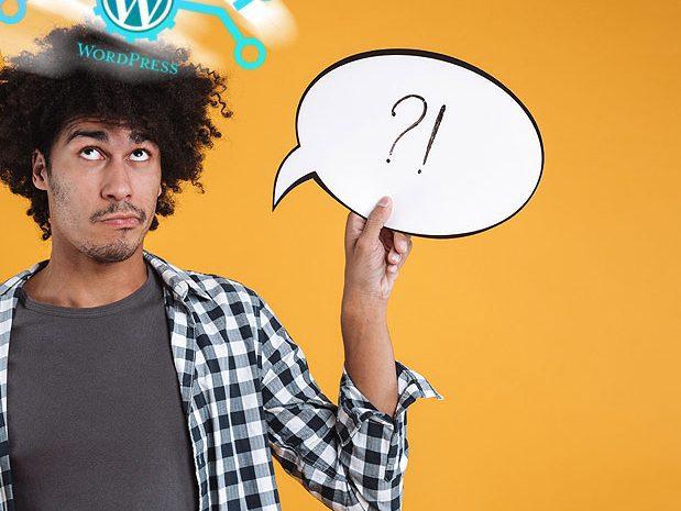 Preguntas básicas sobre wordpress que deberías saber