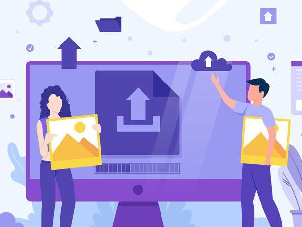 ¿Cuáles son los tipos de imágenes más empleados?. Sus ventajas, desventajas y usos.