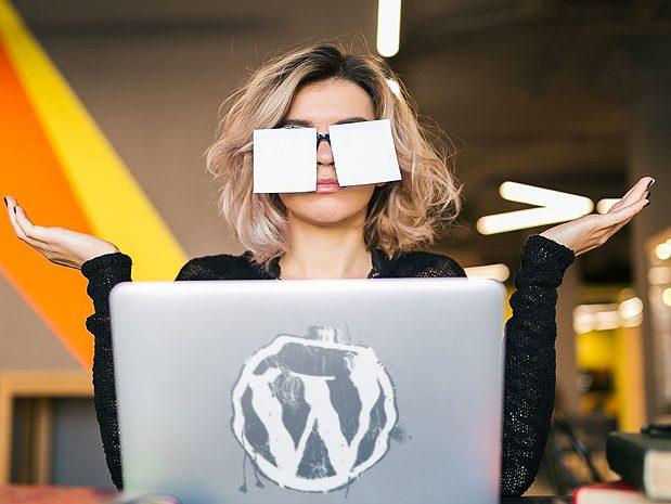 Error crítico de WordPress: ¿dónde y qué buscar?